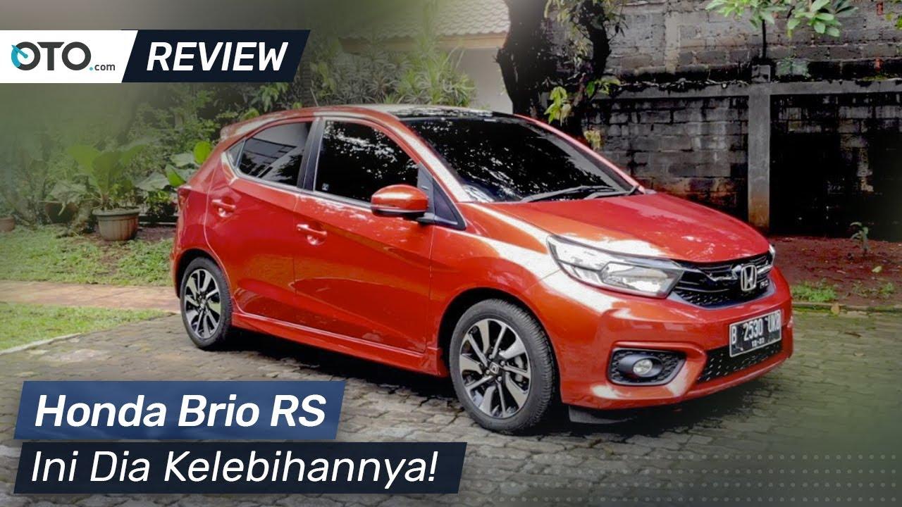 Honda Brio | Review | Kelebihan Honda Brio Dibanding Kompetitor